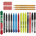 Writing Essentials 20-Piece Kit for $10 + free shipping w/ Prime