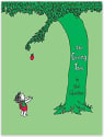 """""""The Giving Tree"""" Hardcover Book for $6 + pickup at Walmart"""