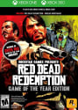 Red Dead Redemption: GOTY for Xbox One / 360 for $9 + pickup at Best Buy