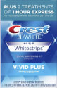Crest 3D Whitestrips 12-Treatment Pack for $20 + free shipping w/Prime