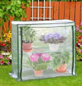 Early Start 3-Shelf Seed Cottage Greenhouse for $23 + pickup at Walmart