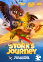 A Stork's Journey Digital Movie for free
