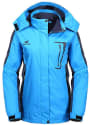 Diamond Candy Women's Waterproof Jacket for $34 + free shipping