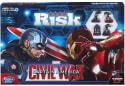 Risk: Captain America: Civil War Edition Game for $5 + pickup at Walmart