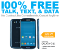 Refurb Galaxy S3 16GB Phone for FreedomPop for $50 + free shipping