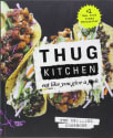 """""""Thug Kitchen: Official Cookbook"""" Hardcover for $14 + free shipping w/ Prime"""