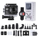 Andoer AN4000 4K WiFi Action Camera for $37 + free s&h from China
