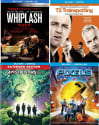 Blu-ray Movies at Best Buy: Buy 1, get 2nd free + free shipping