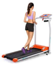 Ancheer S8400 Electric Treadmill for $200 + free shipping