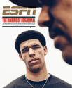ESPN Magazine 2-Year Subscription: 52 issues for $8