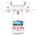 Syma X8SW WiFi FPV Quadcopter Drone for $91 + free shipping