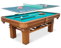 EastPoint Sports Pool & Table Tennis Table for $239 + free shipping