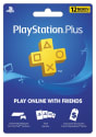 Sony PlayStation Plus 1-Year Subscription for $43 + free shipping