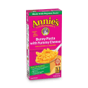 Annie's Bunny Mac & Cheese 6-oz. Box 12-Pack for $8 + free shipping w/ Prime