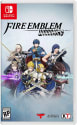 Fire Emblem Warriors for Nintendo Switch $42 + free shipping