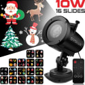 Syslux Christmas/Halloween Projector Lights for $20 + free shipping