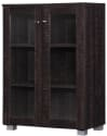 Baxton Studio Mason Storage Cabinet for $55 + free shipping