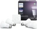 Philips Hue Starter Kit w/ LightStrip for $200 + free shipping