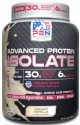 P2N Peak Performance Protein Isolate for $17 w/ Prime + free shipping