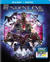 Resident Evil 6-Movie Set on Blu-ray / HD for $30 + pickup at Best Buy