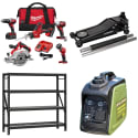 Home Depot Garage Days: Up to 30% off