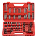 Craftsman 208-Piece Screwdriver Bit Set for $18 + pickup at Sears