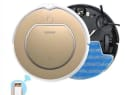 Ecovacs LG Robotic Vacuum Cleaner for $130 + free s&h from HK