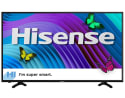 "Hisense 55"" 4K HDR LED LCD UHD Smart TV for $348 + pickup at Walmart"