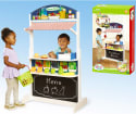 Spark Create Imagine Kids' Cafe Stand for $30 + pickup at Walmart