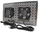 Tjernlund 2-Fan Crawl Space Ventilator for $90 + $8 s&h