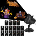 Kmashi LED Light Projector for $30 + free shipping