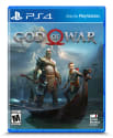 God of War for PS4 for $30 + pickup at Walmart