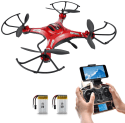 Potensic RC Drone Quadcopter for $70 + free shipping