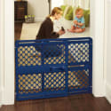 North States Supergate Baby Gate for $19 + pickup at Walmart