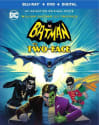 Batman vs. Two-Face on Blu-ray/DVD/Digital for $10 + pickup at Best Buy
