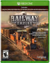 Railway Empire for Xbox One or PS4 for $20 + free shipping w/ Prime