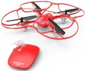 GoolRC T100 Mini Quadcopter Drone for $15 + free shipping