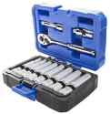 Kobalt 19-Piece SAE Mechanic's Tool Set for $20 + free shipping