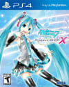 Hatsune Miku: Project DIVA X for PS4 for $20 + pickup at GameStop