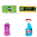Household Cleaning Supplies at Jet.com: 20% off + free shipping w/ $35