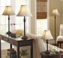 Better Homes and Gardens 4-Piece Lamp Set for $44 + free shipping