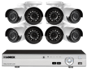 Lorex 1080p HD 8-Ch. Security System for $374 + free shipping