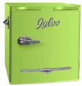 Igloo 1.6-cu. ft. Retro Compact Refrigerator for $42 + free shipping
