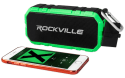 Rockville Bluetooth Speaker w/ Power Bank for $20 + free shipping