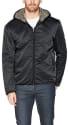 Calvin Klein Men's Sherpa Hoodie Jacket for $50 + free shipping