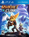 Ratchet & Clank for PS4 for $10 + pickup at GameStop