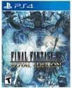 Final Fantasy XV Royal Edition for PS4/XB1 $20 + free shipping