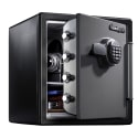 SentrySafe 1.2-Cu. Ft. Electronic Fire Safe for $139 + free shipping