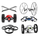 Parrot Drones at TechRabbit: Extra 10% off + free shipping
