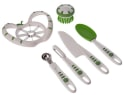 Curious Chef Kids 6pc Fruit/Veggie Prep Kit for $14 + free shipping w/Prime